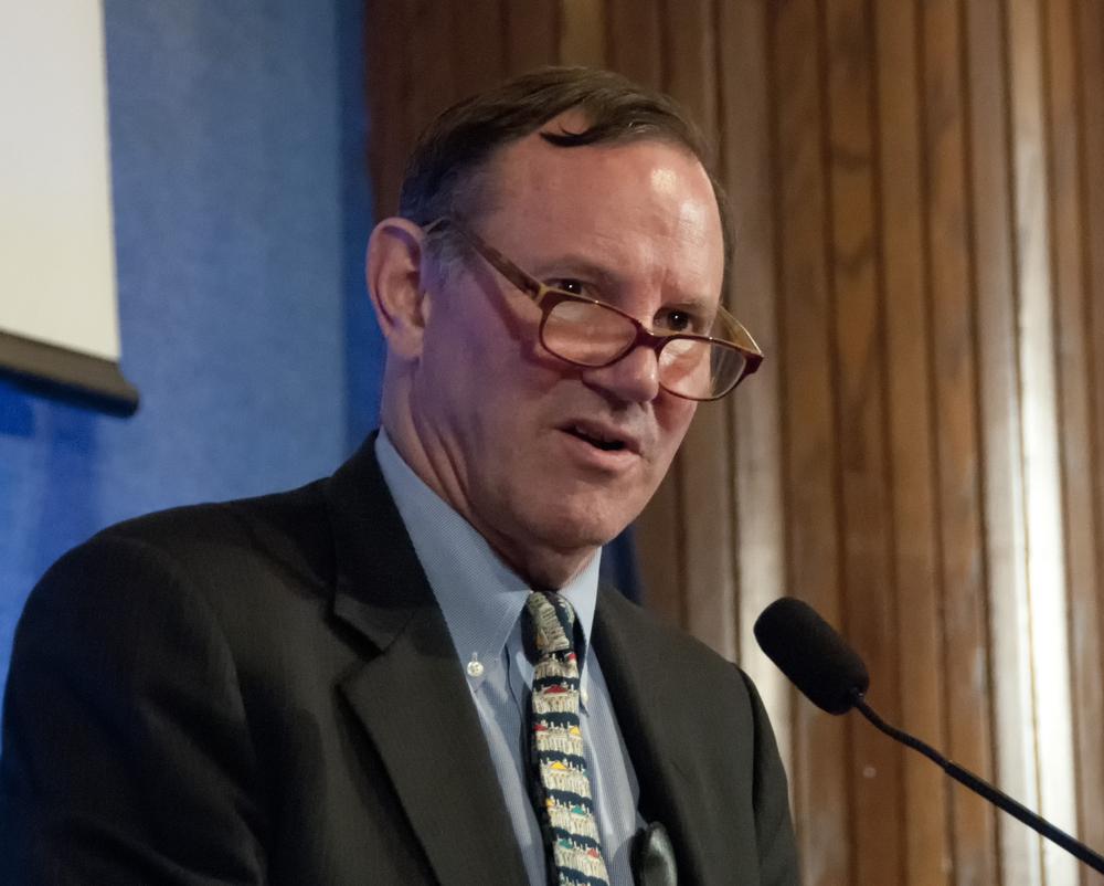 Donald Grahma