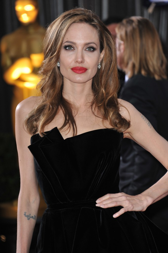 Angelina Jolie: American Actress, Director, and Humanitarian
