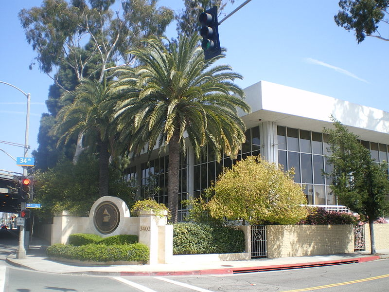 The National Academy of Recording Arts and Sciences