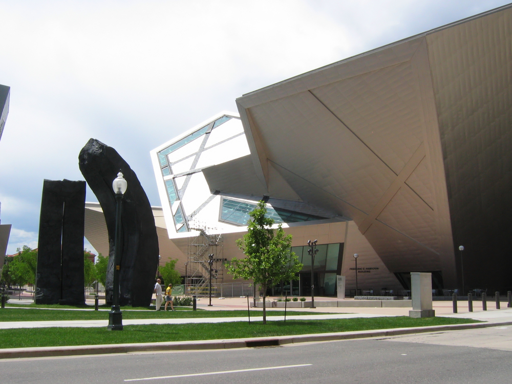 The Denver Art Museum Receives a Massive Gift from An Unlikely Art Collector