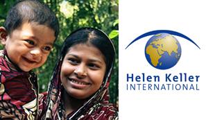 Helen Keller International