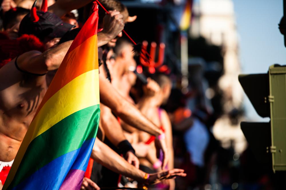 LGBT-Charities
