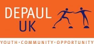 Depaul UK homeless charity