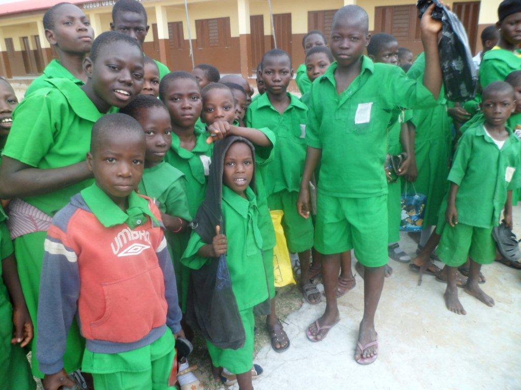 children's right advocacy foundation