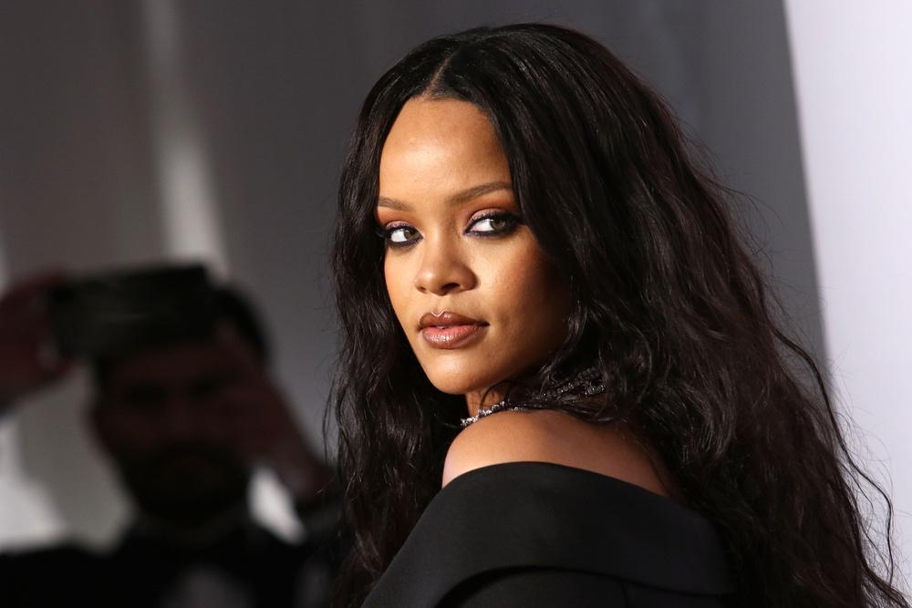 Rihanna Jack Dorsey philanthropy