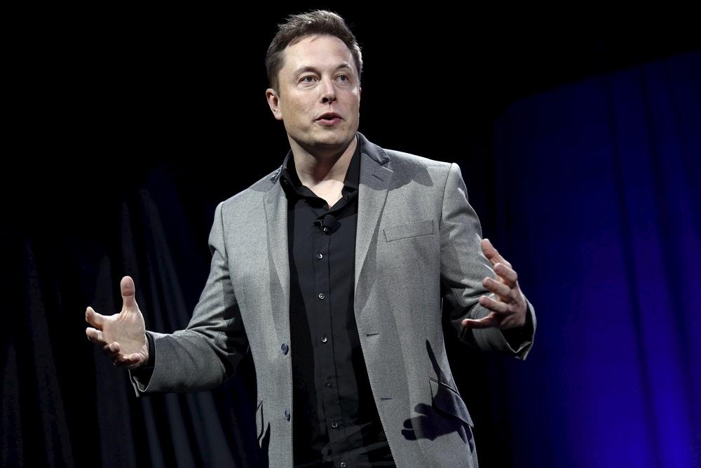 Elon Musk COVID