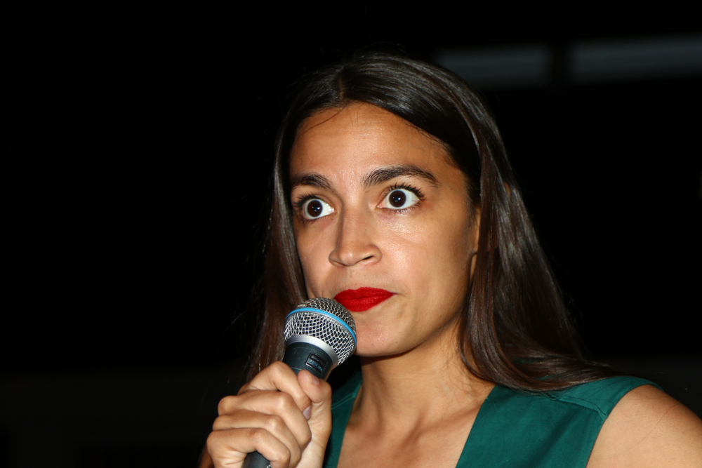 NY Rep Ocasio-Cortez helped raise $5 million for Texans